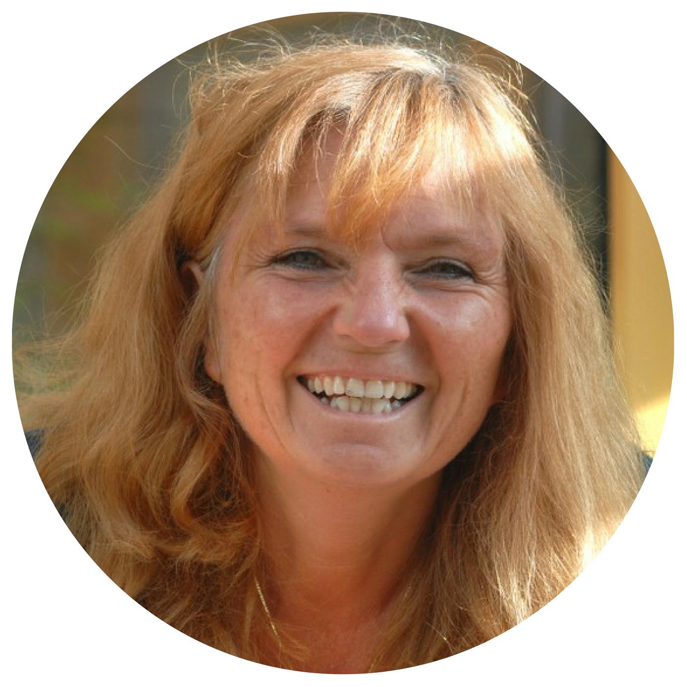 Gerda Eyrich-Dürr