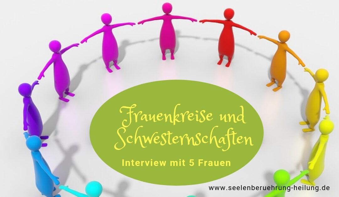 HFS_41 Frauenkreise und Schwesternschaften