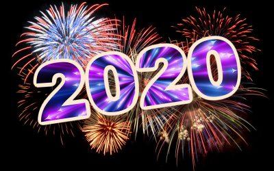HFS_56 Alles Gute für das Jahr 2020