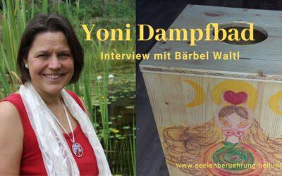 HFS_57 Yoni Dampfbad