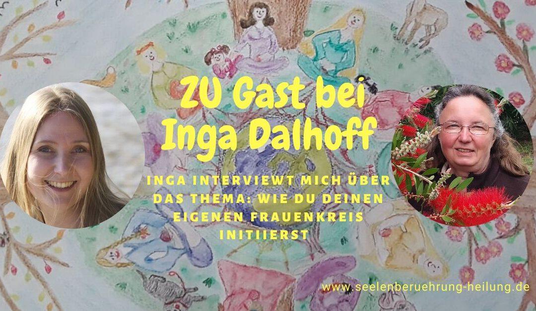 HFS_61 Zu Gast bei Inga Dalhoff