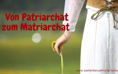 HFS_66 Von Patriarchat zum Matriarchat