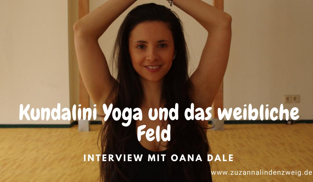 HFS_90 Kundalini Yoga und das weibliche Feld